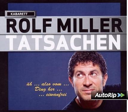 Tatsachen  von Rolf Miller (Künstler)