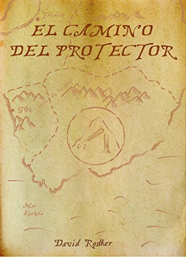 Descargar Libro El Camino Del Protector David Rodher