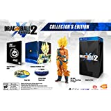 Dragon Ball Xenoverse 2 - PlayStation 4 Collector's Edition