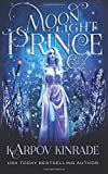Moonlight Prince (Vampire Girl) (Volume 4)