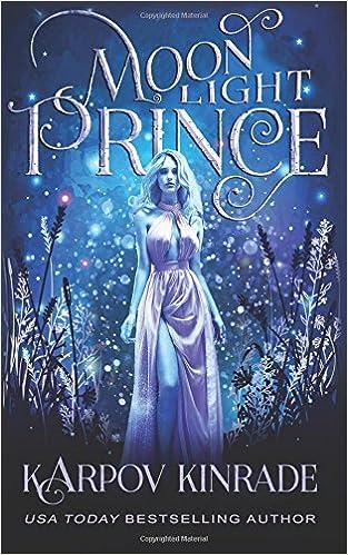 Moonlight Prince: Volume 4 (Vampire Girl): Amazon.es: Karpov ...