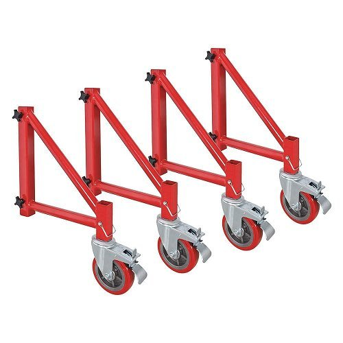 I-BMSO4 Steel Scaffold Outriggers (Set of 4) Metaltech