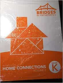 Bridges in Mathematics, 2nd Edition, 2017, Home Connection ...