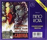 Rota: La Strada / Le Notti Di Cabiria