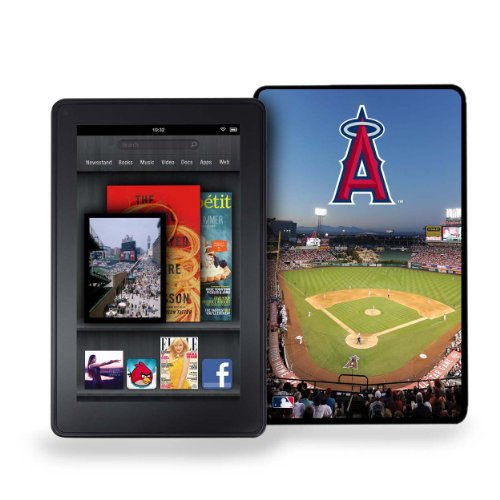 MLB Los Angeles Angels Kindle Fire Stadium Collection Baseball Cover