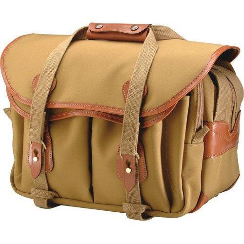 (Billingham 335 SLR Camera Shoulder Bag -)