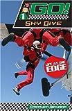 Sky Dive, Stephen Ertle-Rickard, 184167785X