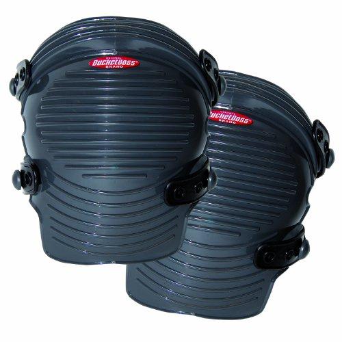 Bucket Boss 93070 Flexible Washable Concrete Kneepads