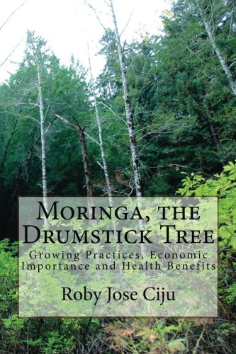 Moringa Drumstick Tree Practices Importance product image