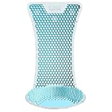 Splash Hog Urinal Screen – Clean Scent | Reduces Splash-Back | Long Lasting Fragrance | Deodorizes for up to 60 Days | 6-Pack