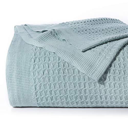 Bedsure 100% Cotton Thermal