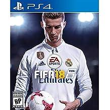 FIFA 18 - 2018 - Playstation 4