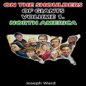 On the Shoulders of Giants, Volume 1 Audiobook