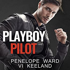 Playboy Pilot Audiobook