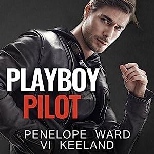 Playboy Pilot Hörbuch
