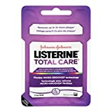 Listerine Total Care Floss, 30 Yd, 1 Count