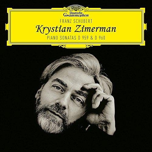 Vinilo : Krystian Zimerman - Schubert Piano Sonatas D959 & 960 (2PC)