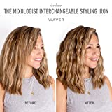 Drybar The Mixologist Interchangeable Styling Iron