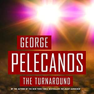 The Turnaround Audiobook