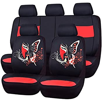 Amazon Com New Design 6 Pieces Dc Comic Harley Quinn Car