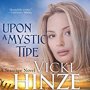 Upon a Mystic Tide Audiobook