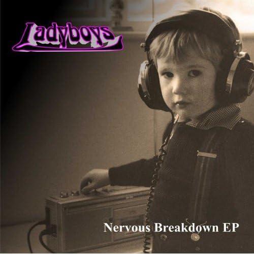 Types of Nervous Breakdowns