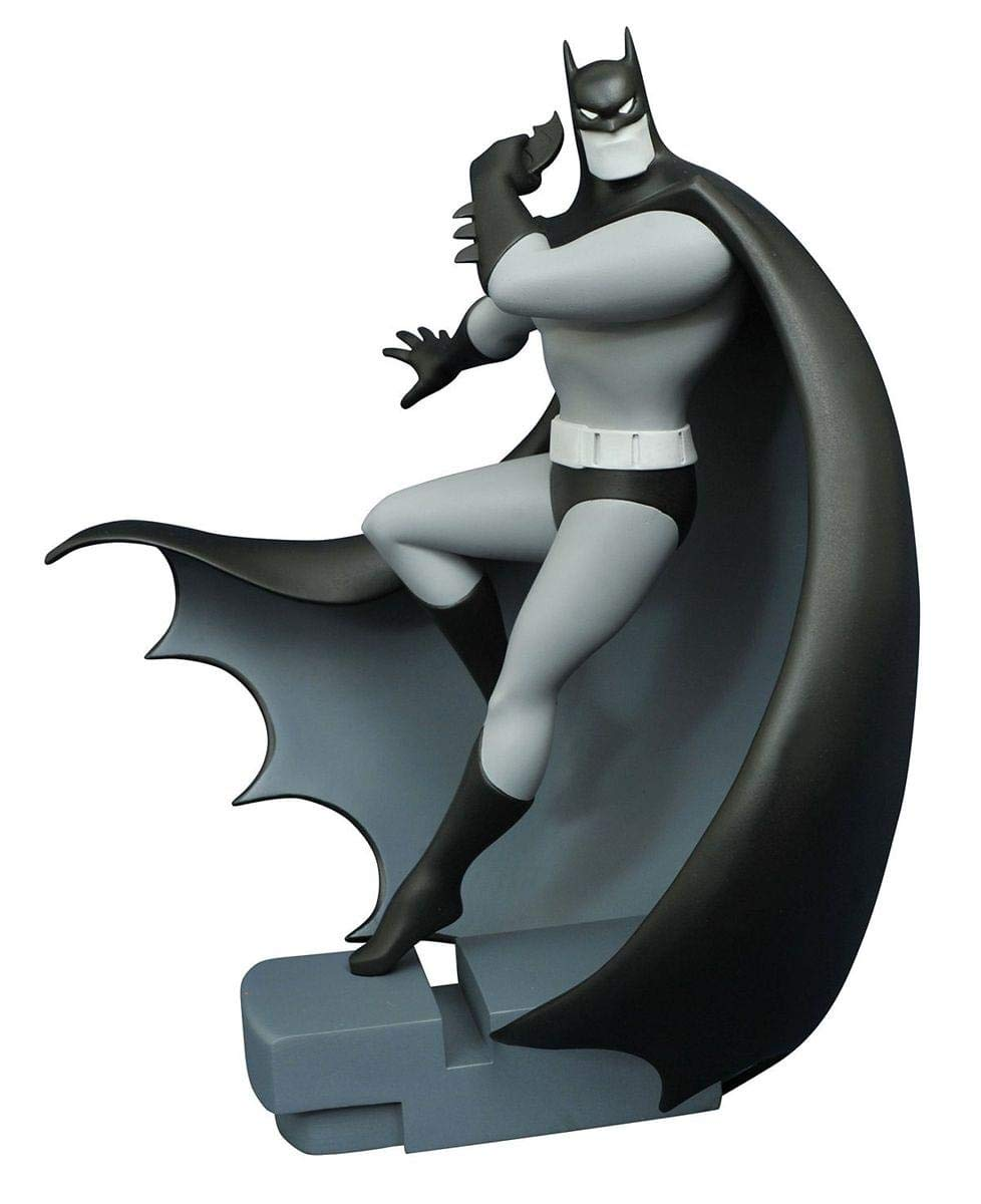 Batman FEB168429 Sdcc 2016 Exclusive DC Gallery la serie animata figure