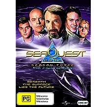 Seaquest DSV - Season 3