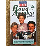 Road to Avonlea - the second season: May the Best Man Win and other stories
