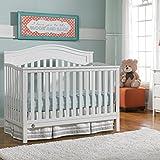 Fisher Price Convertible Crib Snow White, Aubree