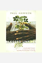 Blessed Unrest Audible Audiobook