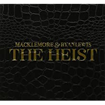 The Heist (Gator Skin Deluxe Box Set) by Macklemore