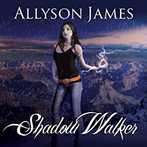 Shadow Walker Audiobook