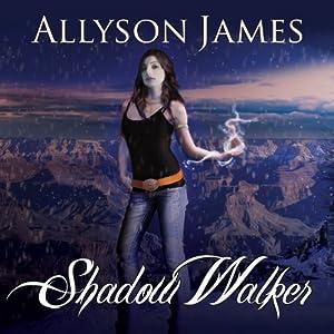 Shadow Walker Audiobook