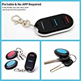 VODESON Wireless Key Finder RF Item Locator Item