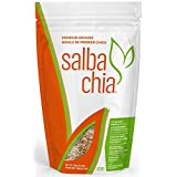Salba Chia Premium Ground Seeds, 150-Gram