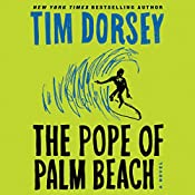 The Pope of Palm Beach: A Novel | Tim Dorsey