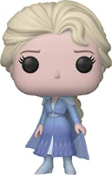 Mehrfarben Frozen 2-Mattias Sammelbares Spielzeug Funko 40894 POP Disney