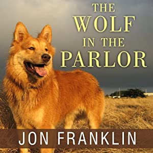 The Wolf in the Parlor Audiobook