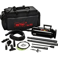 MetroVac DataVac Pro Series 2 Speed Vacuum/Blower with Variable Control and Carrying Case, 120-Volt - Corded