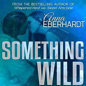 Something Wild Audiobook