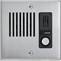 Aiphone LE-DA FLUSH AUDIO DOOR STATION by Aiphone