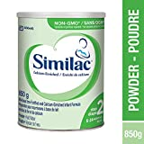Similac Step 2 Calcium-Enriched Baby Formula, Powder, 850 g, 6-24 Months