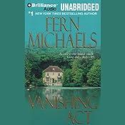 Vanishing Act: Revenge of the Sisterhood #15 | Fern Michaels
