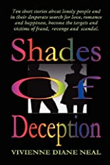 Shades of Deception by Vivienne Diane Neal (2015-04-29) Paperback
