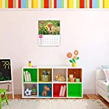 Shiba Inu Wall Calendar 2020 with Adorable Shiba
