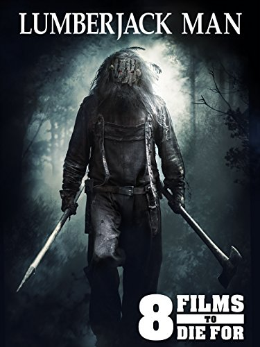 Amazon.com: 8 Films To Die For: Lumberjack Man: Brandon ...