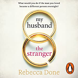 My Husband the Stranger Audiobook
