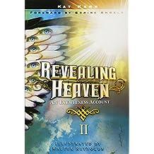 Amazon kat kerr books revealing heaven ii fandeluxe Image collections