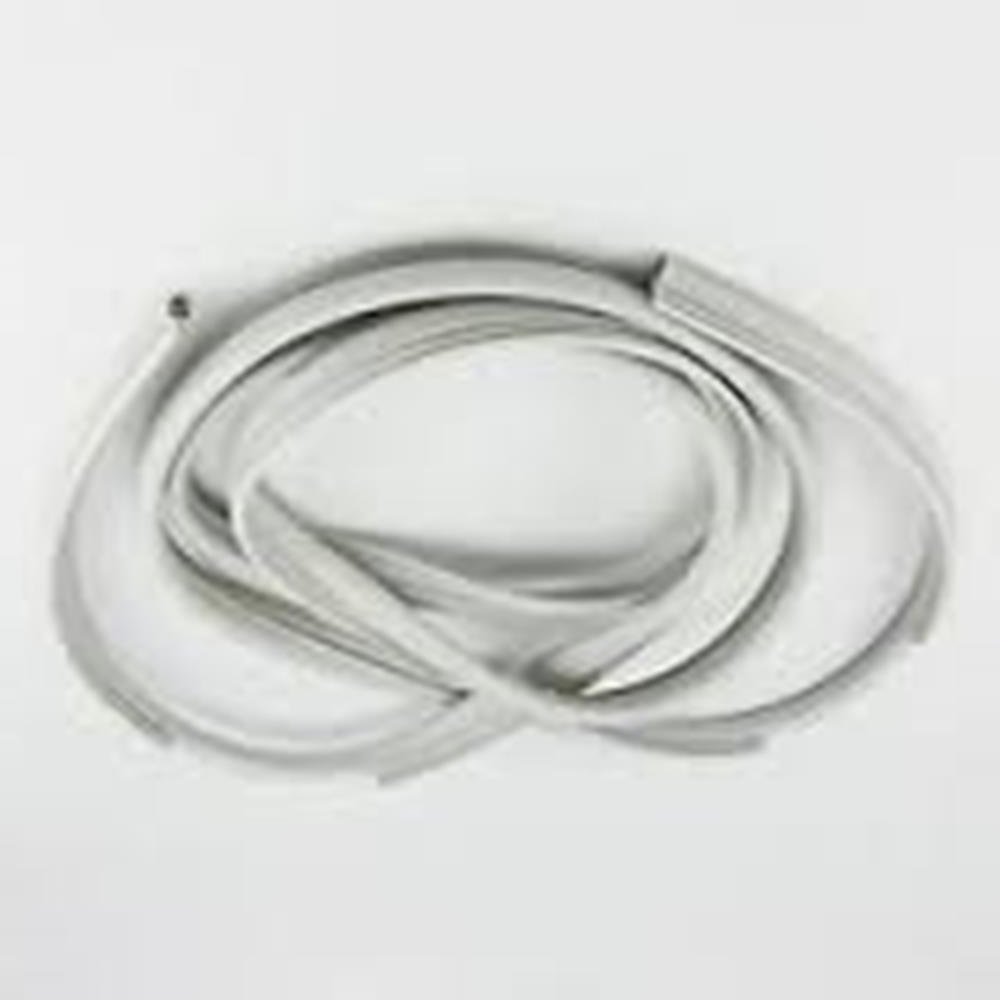 Dishwasher Parts & Accessories New DW4 Dishwasher Door and Corner Gaskets for GE WD8X227 WD8X228 WD8X229 PACK ,